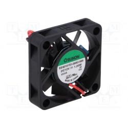 SUNON Cooling Fan 40x40x10 12V 13.6m3/h