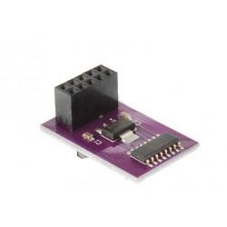 SDRamps memory card module