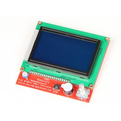 Full Graphic Smart Controller 12864LCD