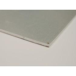 Θερμαινόμενο τραπέζι εκτύπωσης αλουμινίου (PCB) 200x200mm