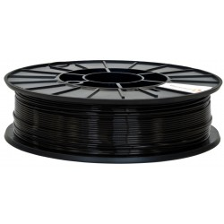 Fillamentum PLA Extrafill 2.85 mm Traffic Black