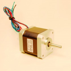 Wantai NEMA17 42BYGHW804 stepper motor