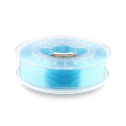 Fillamentum PLA 1.75 mm Crystal Clear Iceland Blue